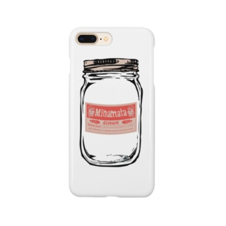 MINAMATA Mason Smartphone cases