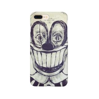 pierrot Smartphone cases