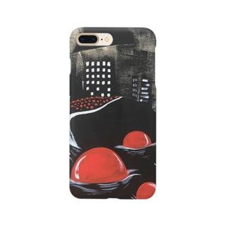 いずれ Smartphone cases