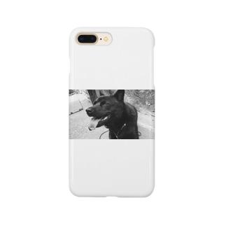 ワンワンティ Smartphone cases