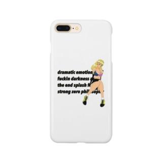 擬人化エゴレモンⅡ スマホカバー Smartphone cases