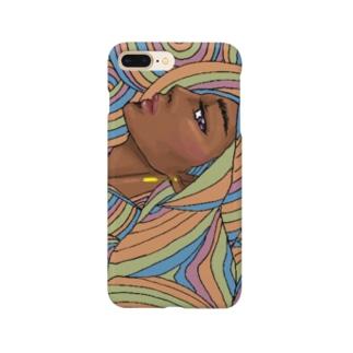 ジェンダーレス男子 Smartphone cases