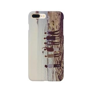 誓いの海 Smartphone cases