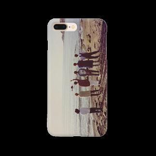fumicyunの誓いの海 Smartphone cases