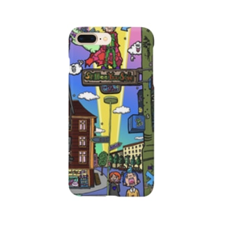 Still on Your Side Smartphone cases
