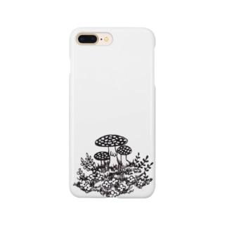 小家族 Smartphone cases