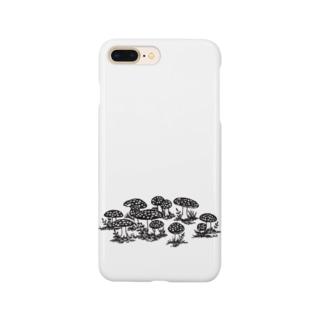 中家族 Smartphone cases