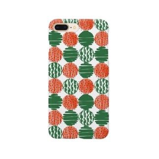 かさばったもの Smartphone cases