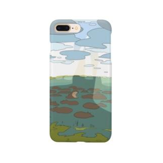 かばだまり Smartphone cases