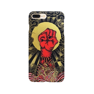Rise Up !! Smartphone cases
