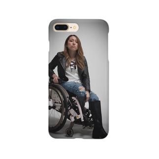 ロゴなしシリーズ Smartphone cases