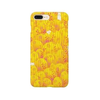 カクタス Smartphone cases