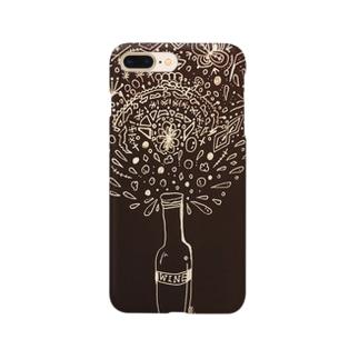 splash!! Smartphone cases