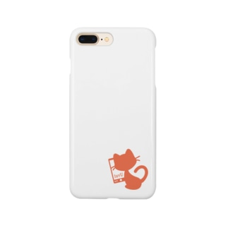 k-IT_luvU_goods Smartphone cases