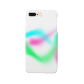 エレクトリックなせ〜ん Smartphone cases