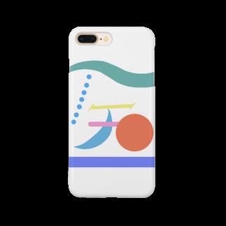 SHOP.もーちょのメディカルの可能性 Smartphone cases