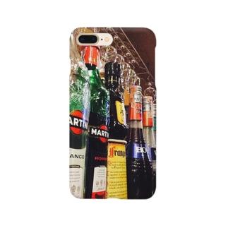 酒 Smartphone cases