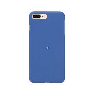 夢を乗せて Smartphone cases