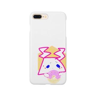 「popn★monster」 guuii(グゥミー) Smartphone cases