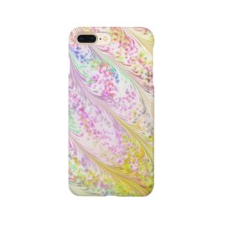 AMATERASU ILLUSION Smartphone cases