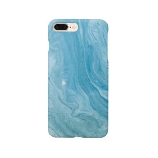 みずいろ Smartphone cases