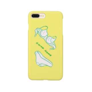 GOING HOME Smartphone cases