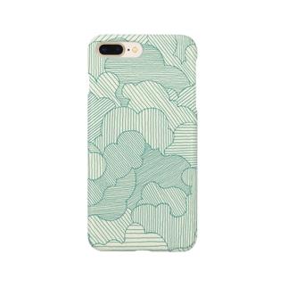 セキラインウン Smartphone cases