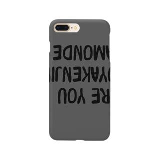 ナゴヤ Smartphone cases