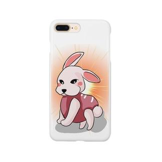 うーちゃんグッズ Smartphone cases