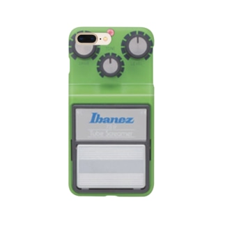 チューブスクリーマー Smartphone cases