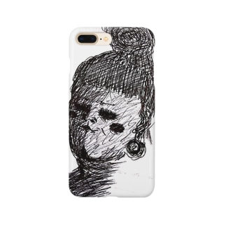 セニョリータ Smartphone cases