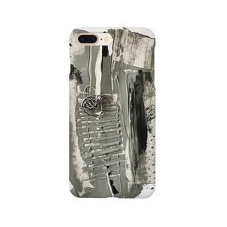 行き止まり Smartphone cases