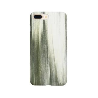 いつかの原っぱ Smartphone cases