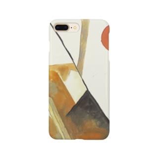 かくしか Smartphone cases