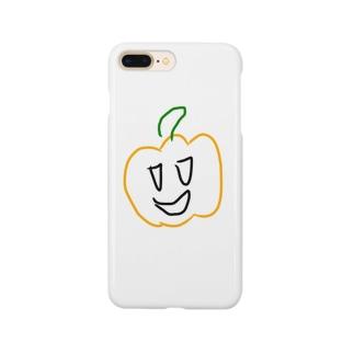 こやきのかぼちゃ Smartphone cases