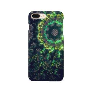 カレスコ/希望の木 Smartphone cases