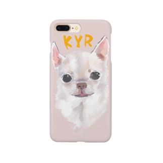 KYRbg Smartphone cases