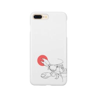 いきものたち Smartphone cases