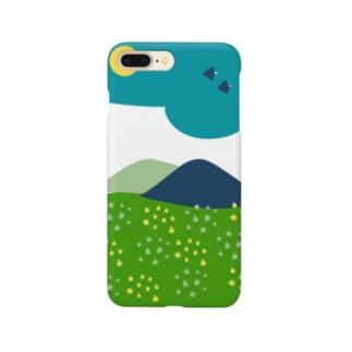 oyama Smartphone cases