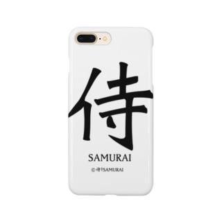 侍†SAMURAI Smartphone cases