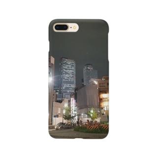 街 Smartphone Case