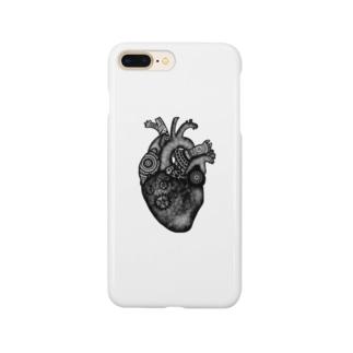 深臓 Smartphone cases