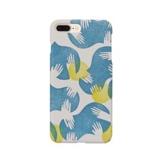 ひょうきん Smartphone cases