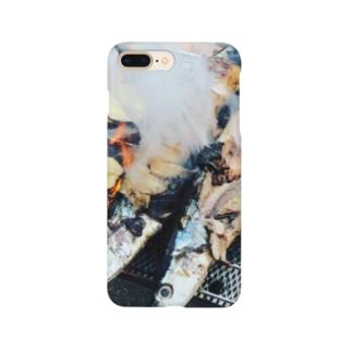 SANMA!! Smartphone cases