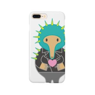 優しさバイブレーション Vol.3 Smartphone cases