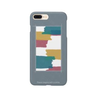 物欲 Smartphone cases