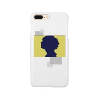 知識欲 Smartphone cases