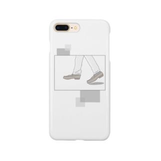 名誉欲 Smartphone cases