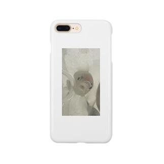 iwatamaho_piyoの鯉に恋して Smartphone cases