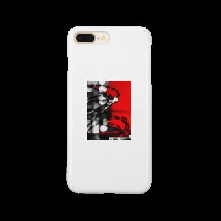 混沌コントロール屋さんのF5 Smartphone cases